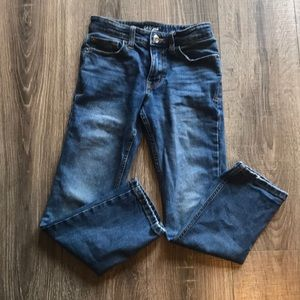 ✅Cat & Jack Straight Fit Jeans Size 8